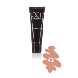 COVER FOUNDATION NO. 42 - 30 ML