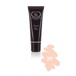 CARE & COVER COVER FACE 30 ml