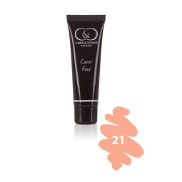 COVER FACE NO. 21 - 30 ML