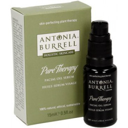 Pure Therapy Facial Oil Serum (15ml)