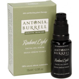 Radiant Light Facial Serum (15ml)