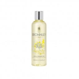 Lemon & Neroli – Bath & Shower Gel