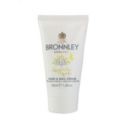 Lemon & Neroli – Hand & Nail Cream (Handbag Size)