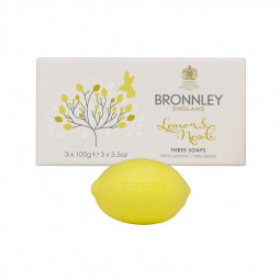 Lemon & Neroli – Soap Collection