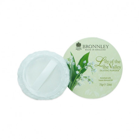 Lily Of The Valley – Dusting Powder