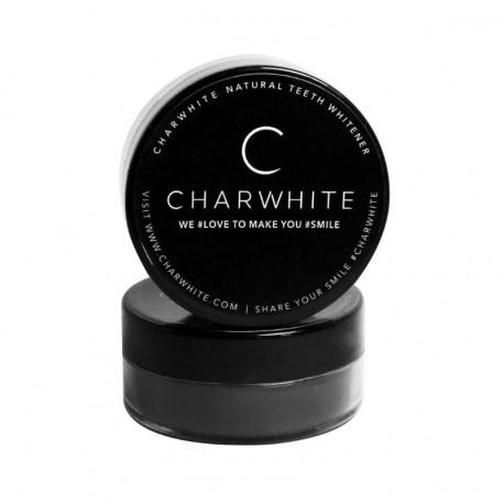 CHARWHITE - PŘÍRODNÍ BĚLENÍ ZUBŮ 50ml