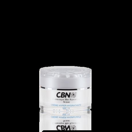 CRÉME HYPER-HYDRATANT SPF 15- 50 ml