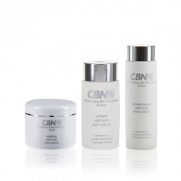 Hair anti-ageing and loss prevention line